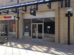 1,238 SF Shopping Centre Unit for Rent | Unit 43, 9 The Square, The Woolshops, Halifax, HX1 1SA
