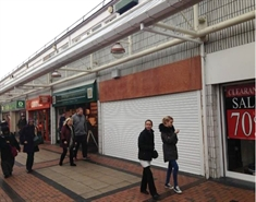 979 SF Shopping Centre Unit for Rent  |  12 Borough Pavement, Pyramids Shopping Centre, Birkenhead, CH41 2RA