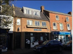 2,315 SF High Street Shop for Sale  |  5 High Street, Spilsby, PE23 5JH