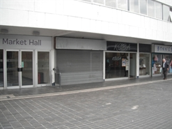482 SF Shopping Centre Unit for Rent  |  Unit 54-55 Middleton Grange Centre, Hartlepool, TS24 7RZ
