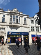 2,743 SF High Street Shop for Rent  |  16-17 Kirkgate, Leeds, LS1 6DP