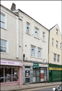 577 SF High Street Shop for Rent  |  55 Beaufort Street, Ebbw Vale, NP23 4XD