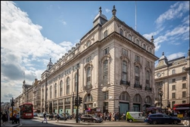 1,650 SF High Street Shop for Rent  |  49 - 63 Regent Street, London, W1B 4DY