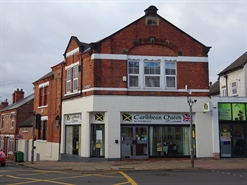 689 SF High Street Shop for Rent  |  509 Mansfield Road, Nottingham, NG5 2JL