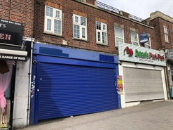 High Street Shop for Rent  |  2 Station Parade, Dagenham, RM9 5AW