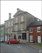 1,827 SF High Street Shop for Rent  |  Barclays Bank, Attleborough, NR17 2AF