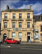 1,225 SF High Street Shop for Rent  |  Front Street, Morpeth, NE65 7ST