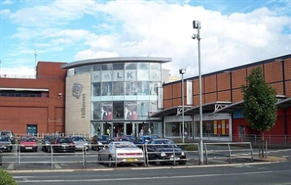866 SF Shopping Centre Unit for Rent  |  Unit 25, Hill Street Centre, Middlesbrough, TS1 1SU