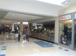 1,323 SF Shopping Centre Unit for Rent  |  Unit 18, Walnut Shopping Centre, Orpington, BR6 0TW