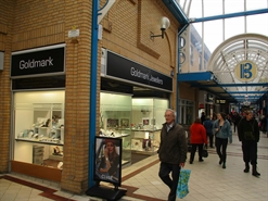 515 SF Shopping Centre Unit for Rent  |  15 Britten Centre, Lowestoft, NR32 1LR