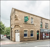 704 SF High Street Shop for Sale  |  96 High Street, Oldham, OL4 5AA
