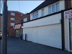 599 SF High Street Shop for Rent  |  137 Longbridge Lane, Birmingham, B31 4LQ