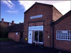 904 SF Out of Town Shop for Rent | Arden Centre, Henley In Arden, B95 6HW