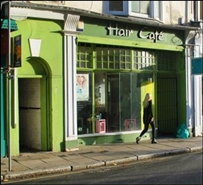 961 SF High Street Shop for Rent  |  6 Grove Road, Southsea, PO5 3QT