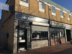 High Street Shop for Rent  |  12 Goresbrook Road, Dagenham, RM6 6UR