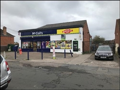 1,788 SF High Street Shop for Rent  |  148 Short Street, Burton Upon Trent, DE15 9LT