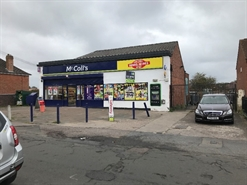 1,788 SF High Street Shop for Sale  |  148 Short Street, Stapenhill, DE15 9LT