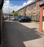 1,071 SF High Street Shop for Rent  |  58 Mill Street, Congleton, CW12 1AG