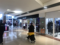 4,726 SF Shopping Centre Unit for Rent  |  Unit 8 The Mercury Shopping Centre, Romford, RM1 3EE