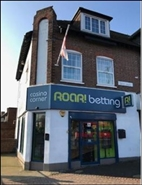 570 SF High Street Shop for Rent  |  314 Bath Road, Hounslow, TW4 7HW