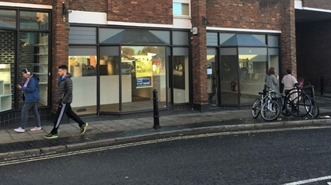 3,422 SF High Street Shop for Rent  |  27-29 High Street, St Albans, AL3 4EH