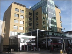 1,930 SF Shopping Centre Unit for Rent  |  Unit 84-86, Merrion Centre, Leeds, LS2 8LY