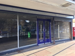 764 SF High Street Shop for Rent  |  7, The Colonnade, Reading, RG31 6PR