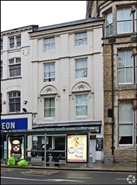 533 SF High Street Shop for Rent | 19 Magdalen Street, Oxford, OX1 3AE