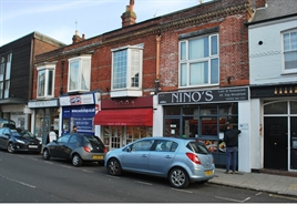 434 SF High Street Shop for Sale  |  32 North Street, Havant, PO9 1PT