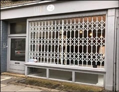 505 SF High Street Shop for Rent  |  459 Roman Road, London, E3 5LX