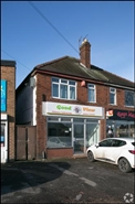 873 SF High Street Shop for Sale  |  73 Lichfield Road, Wolverhampton, WV11 1TN