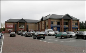 3,765 SF Out of Town Shop for Rent | Unit 1, Telford, TF3 4AS