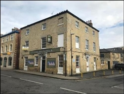 1,600 SF High Street Shop for Rent  |  The Brunswick, Wetherby, LS22 6LT