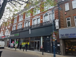 2,772 SF High Street Shop for Rent  |  35 Hare Street, Woolwich, SE18 6NE