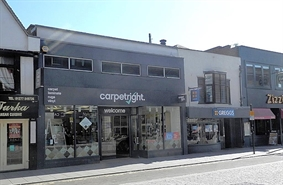 High Street Shop for Rent  |  66 High Street, Brentwood, CM14 4AN