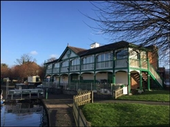 1,478 SF Out of Town Shop for Rent  |  Thai Boathouse, Stratford Upon Avon, CV37 7LS