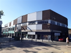 6,237 SF High Street Shop for Rent  |  14/16 Friary Street, Guidlford, GU1 4YW