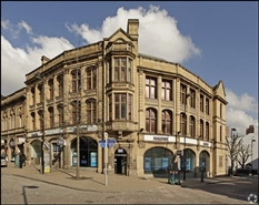 3,554 SF High Street Shop for Rent  |  55 Surrey Street, Sheffield, S1 2LG