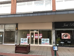 603 SF Shopping Centre Unit for Rent  |  11 Drury Lane, Solihull, B91 3BB