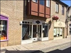 455 SF Shopping Centre Unit for Rent  |  30 Sir Isaacs Walk, Colchester, CO1 1JJ