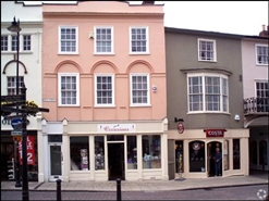 435 SF High Street Shop for Rent  |  64 - 64A High Street, Braintree, CM7 1JP