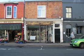 704 SF High Street Shop for Rent  |  24 Marmion Road, Southsea, PO5 2BA