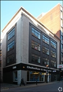 2,920 SF High Street Shop for Rent  |  13 Temple Street, Birmingham, B2 5BN