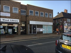 1,474 SF High Street Shop for Rent  |  11 Commercial, Tonbridge, TN12 6EN