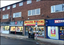 646 SF High Street Shop for Rent  |  405 Pensby Road, Wirral, CH61 9PF