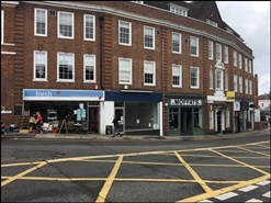 875 SF High Street Shop for Rent  |  86 North Street, Guildford, GU1 4AU