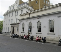 2,677 SF High Street Shop for Rent  |  1 Cavendish Square, London, W1G 0LA