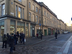 503 SF High Street Shop for Rent  |  Unit 7, Nelson Street, Newcastle upon Tyne, NE1 5AN
