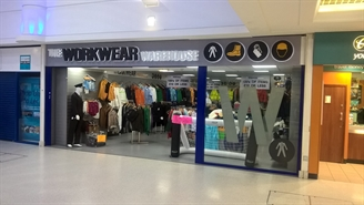 1,179 SF Shopping Centre Unit for Rent  |  10 Newton Mall, The Cleveland Centre, Middlesbrough, TS1 2LS