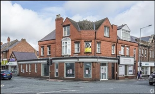 2,952 SF High Street Shop for Sale  |  236 - 238 Telegraph Road, Wirral, CH60 0HA